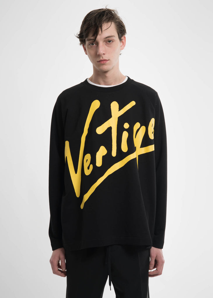 Black Desert Vertige Long Sleeve