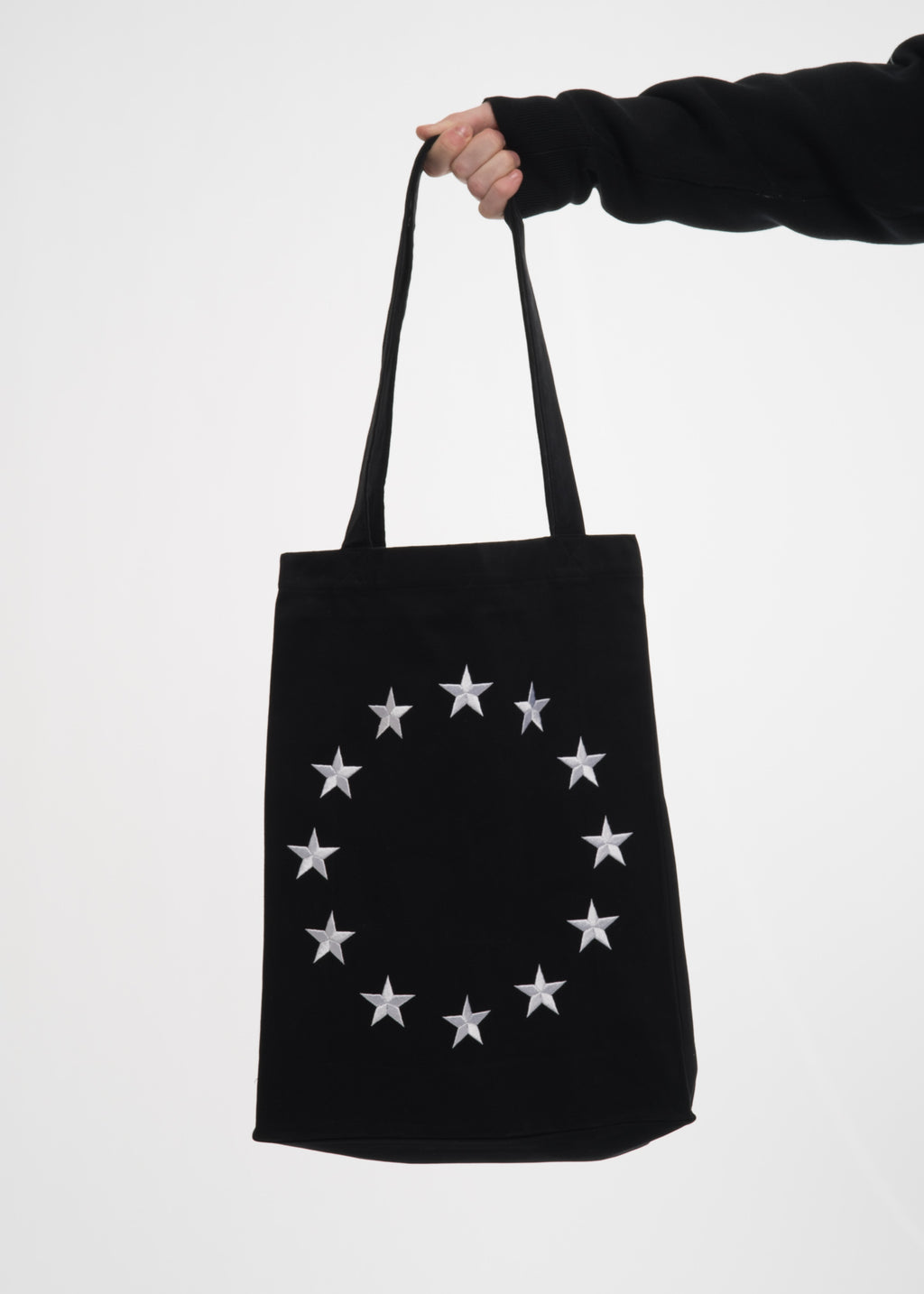 Black Europa October Tote Bag