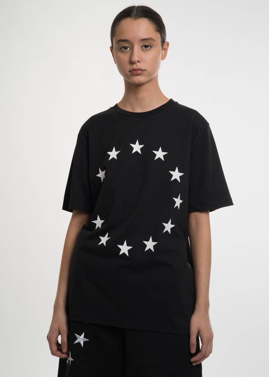 Black Page Europa T-Shirt