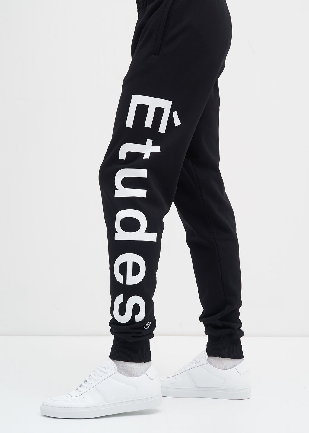 Black Tempera Etudes Sweatpants