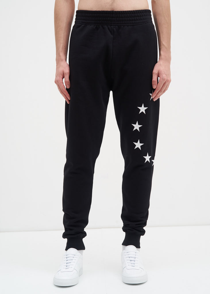 Etudes, Black Tempera Europa Sweatpants, 017 Shop