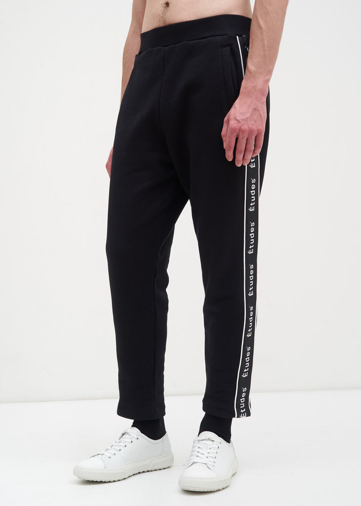 Etudes, Everything Black Pants, 017 Shop
