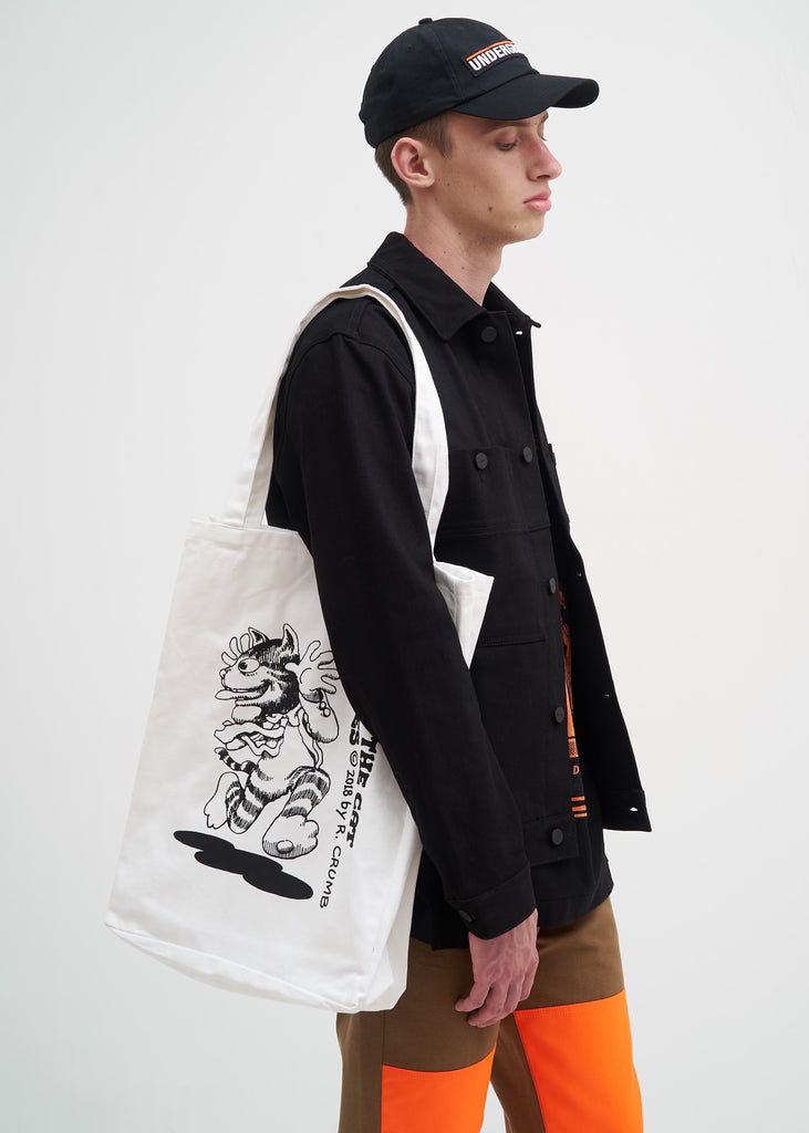 Etudes, Fritz November Tote Bag, 017 Shop