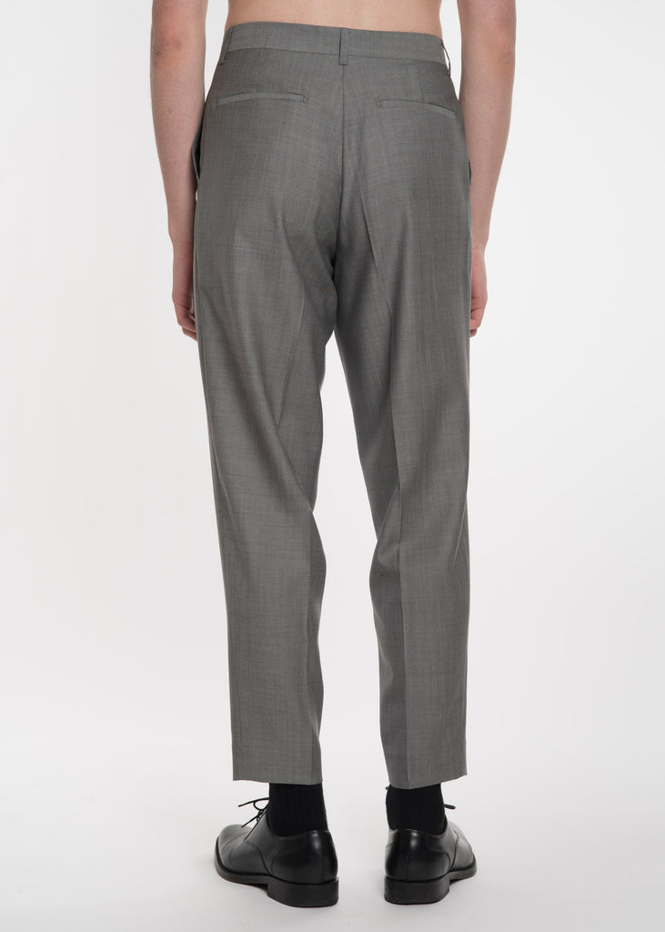 Etudes, Grey Revolte Trousers, 017 Shop