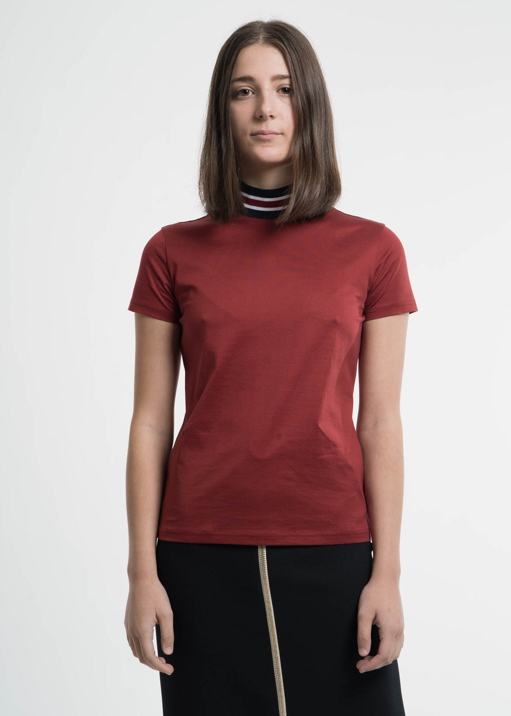 Bordeaux Tiphaine T-Shirt