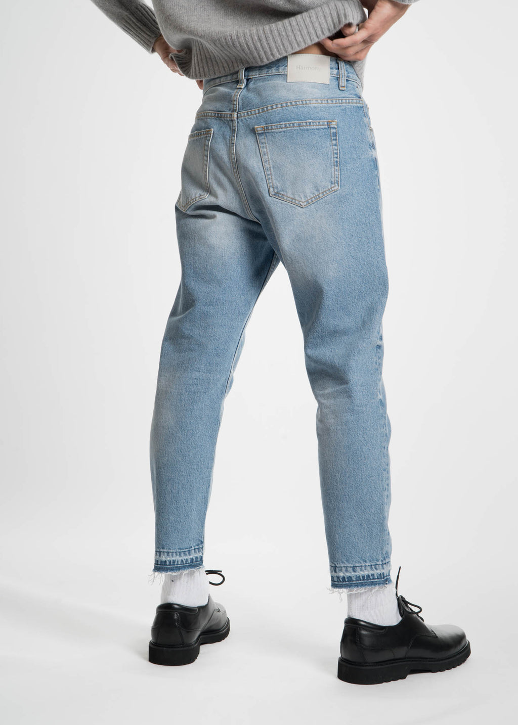 Dorian jeans - Blue Harmony Reliable Discount Marketable Best Store To Get Online Free Shipping The Cheapest Sale Exclusive ExeLbVl