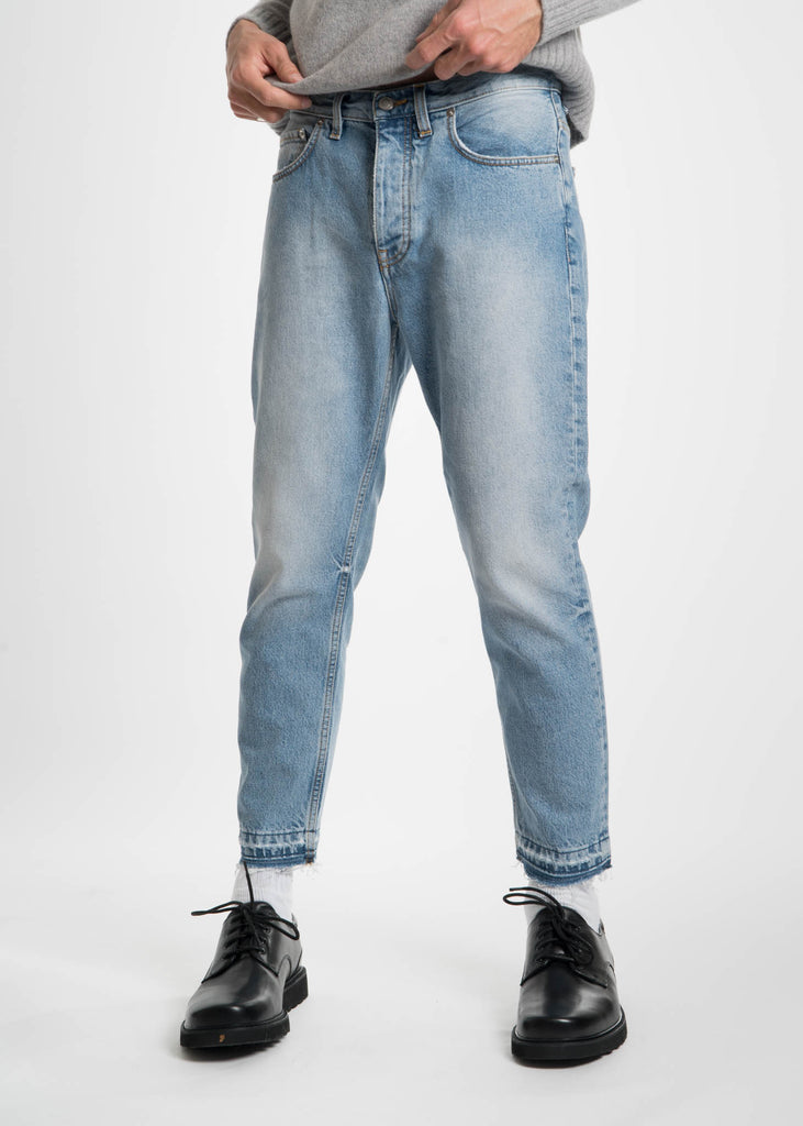 Light Blue Dorian Jeans