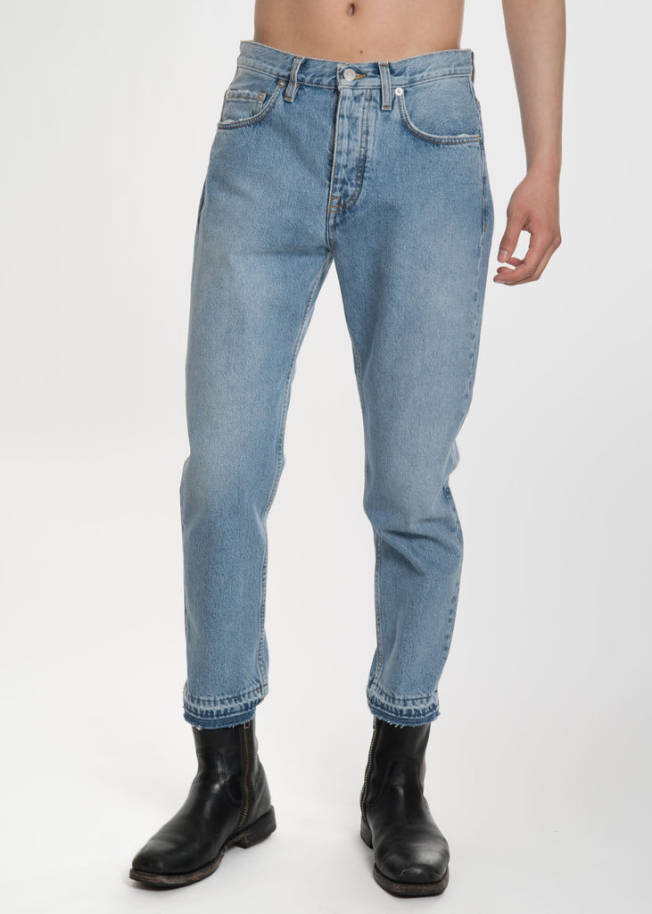 Harmony, Light Blue Dorian Jeans, 017 Shop