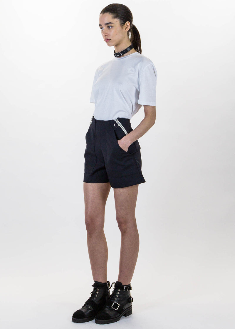 Navy Pavla Shorts
