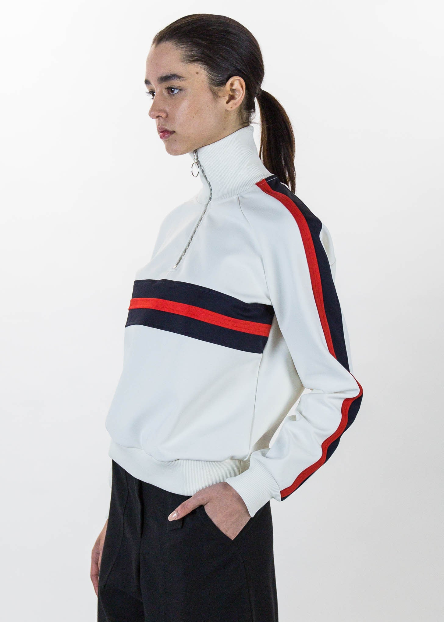Off White Sidonie Sweatshirt