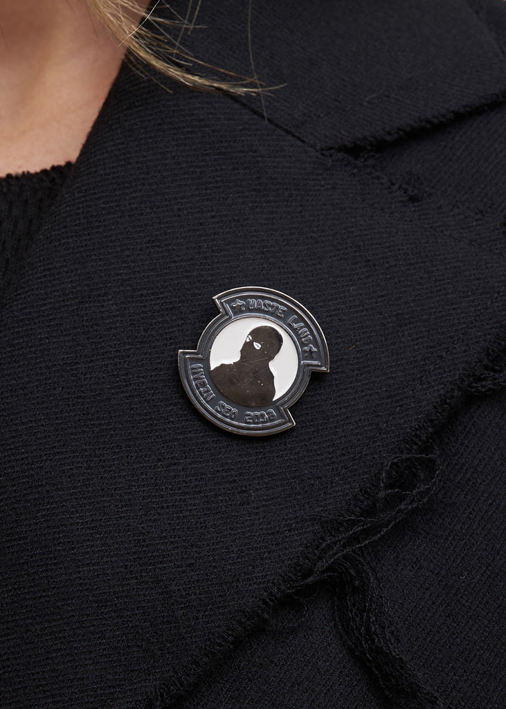 Hyein Seo, Army Pin Badge, 017 Shop