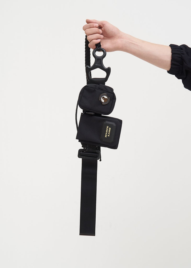 Hyein Seo, Black Cross Bag, 017 Shop