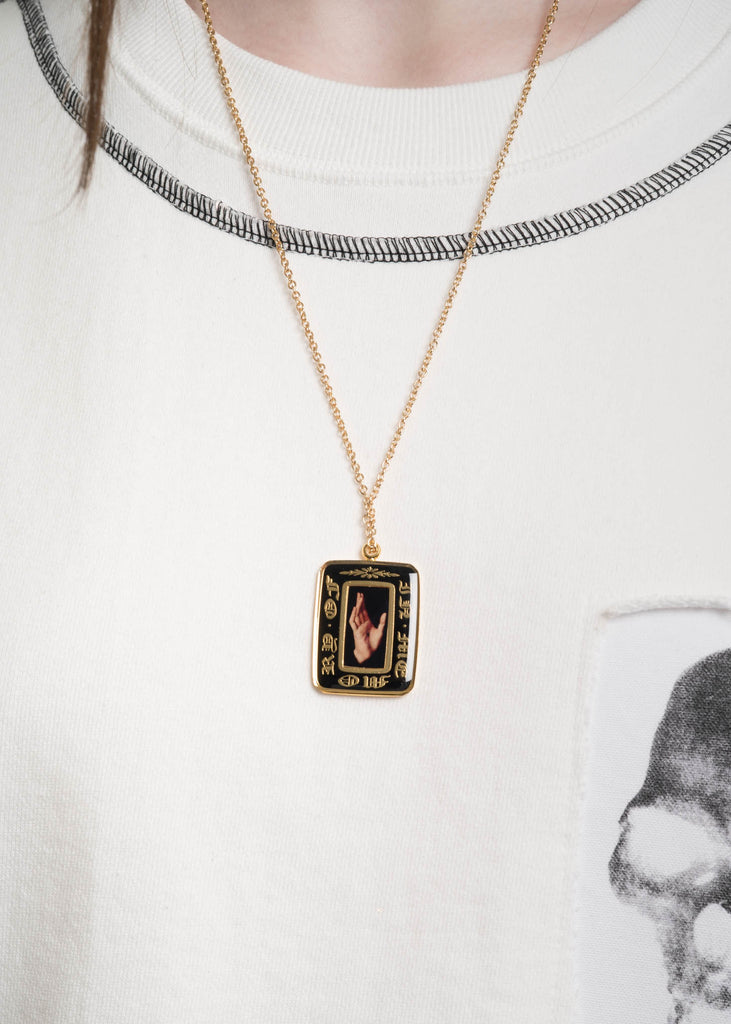 """Memory"" Necklace"