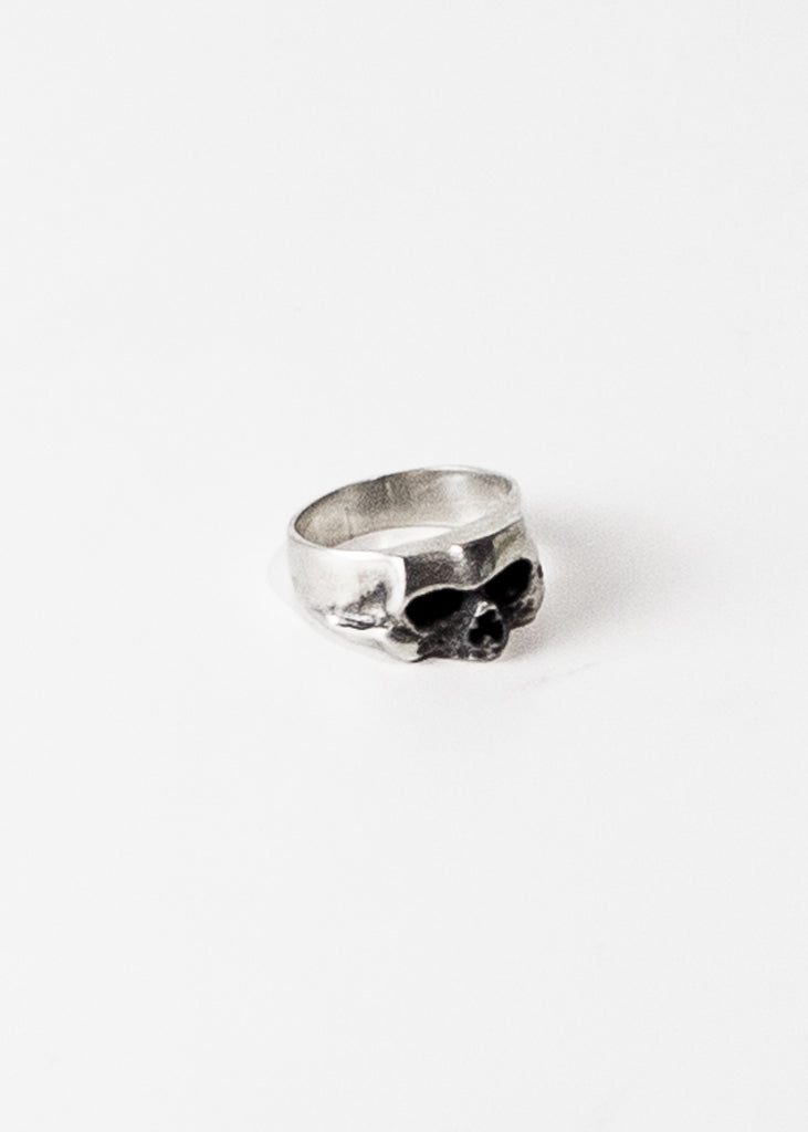Secret Base Skull Ring
