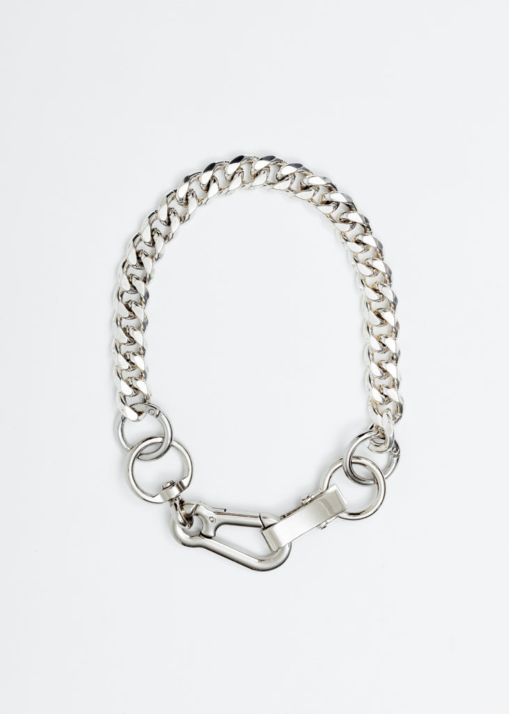 Silver Ant Chocker