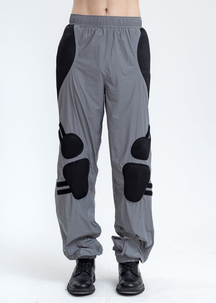 Reflective Tactical Jogger