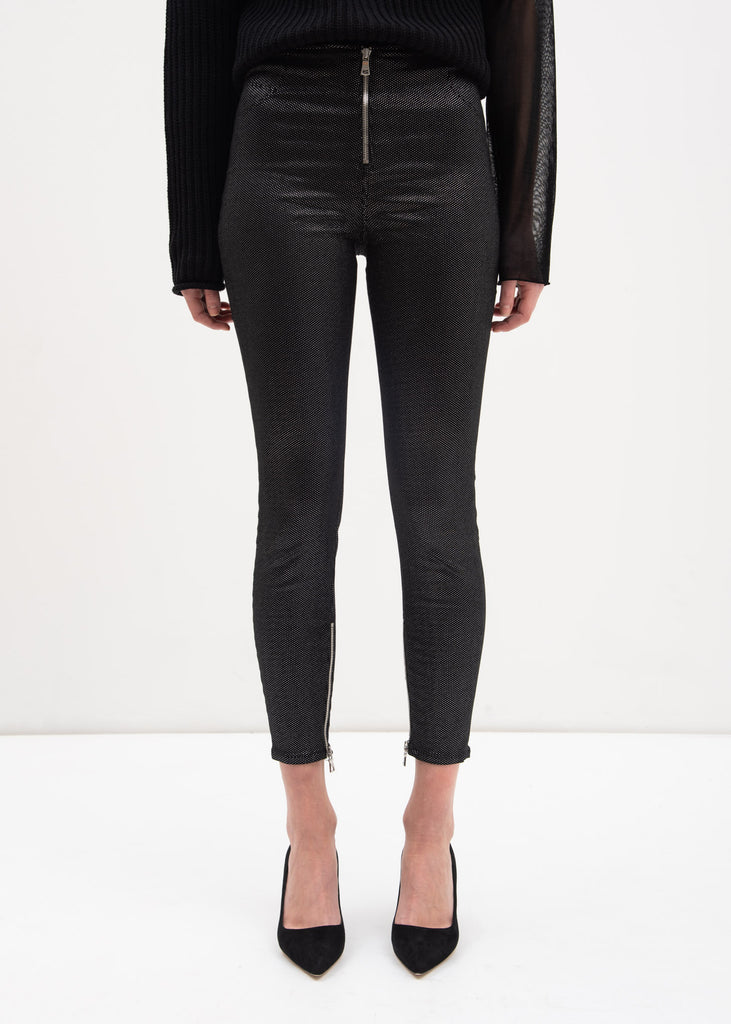 Black Skyline Madison Jeans