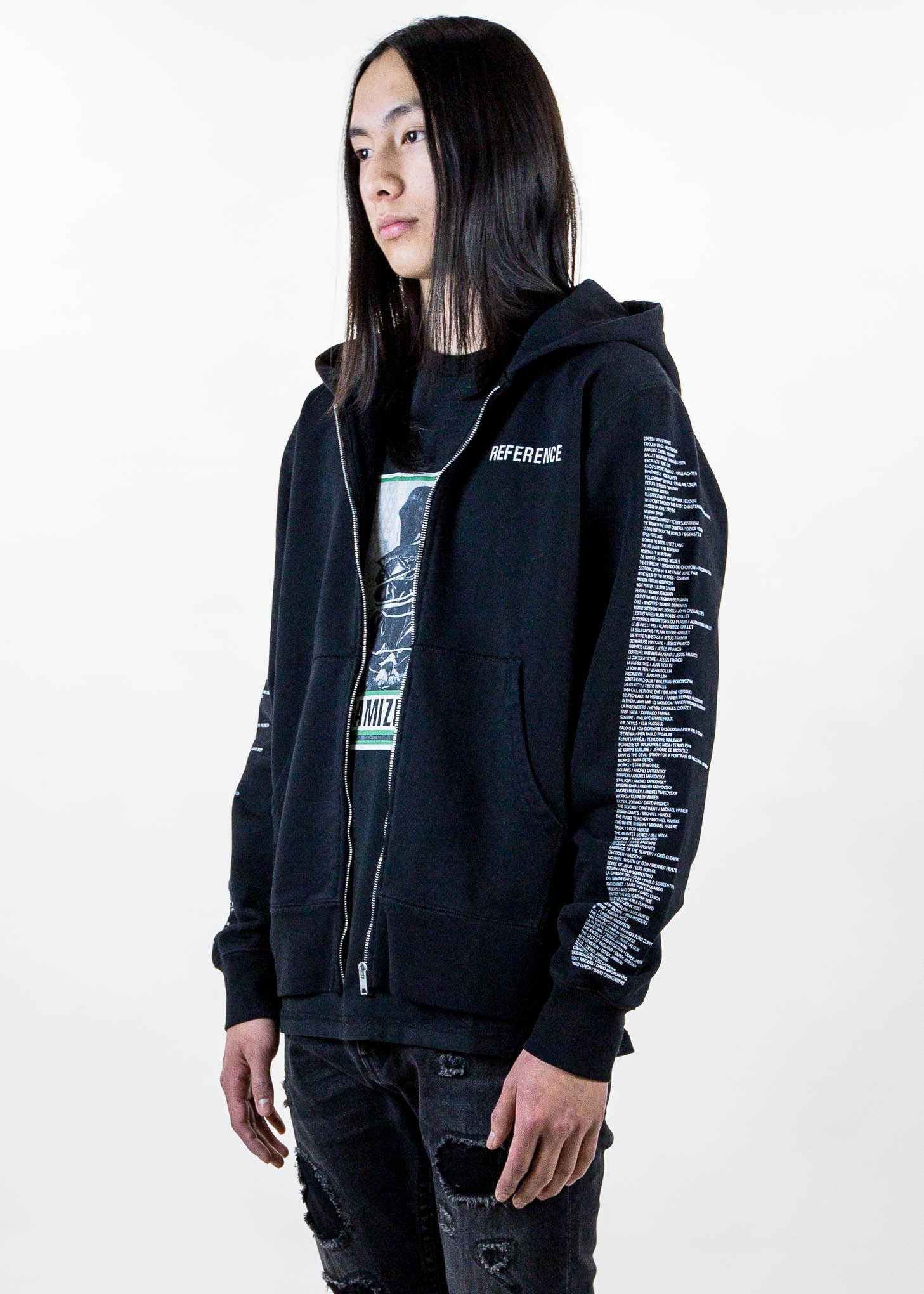 Reference Hoodie