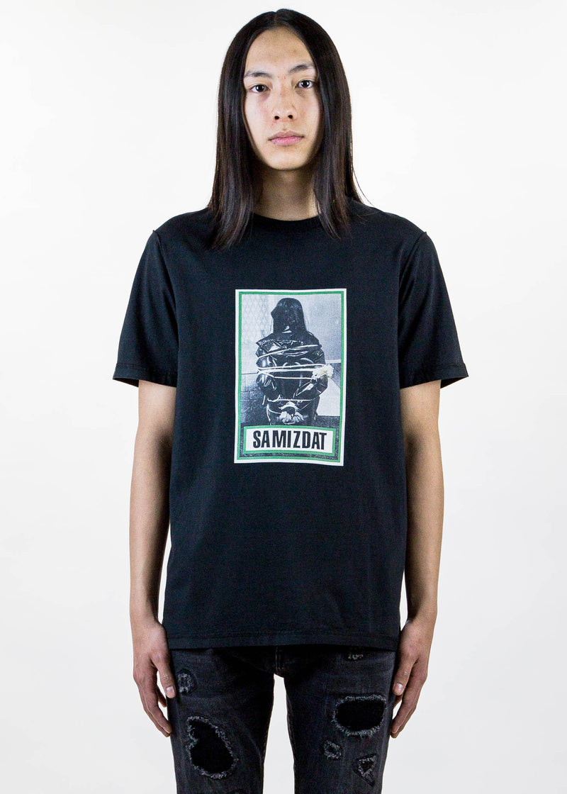 Black Tour T-Shirt