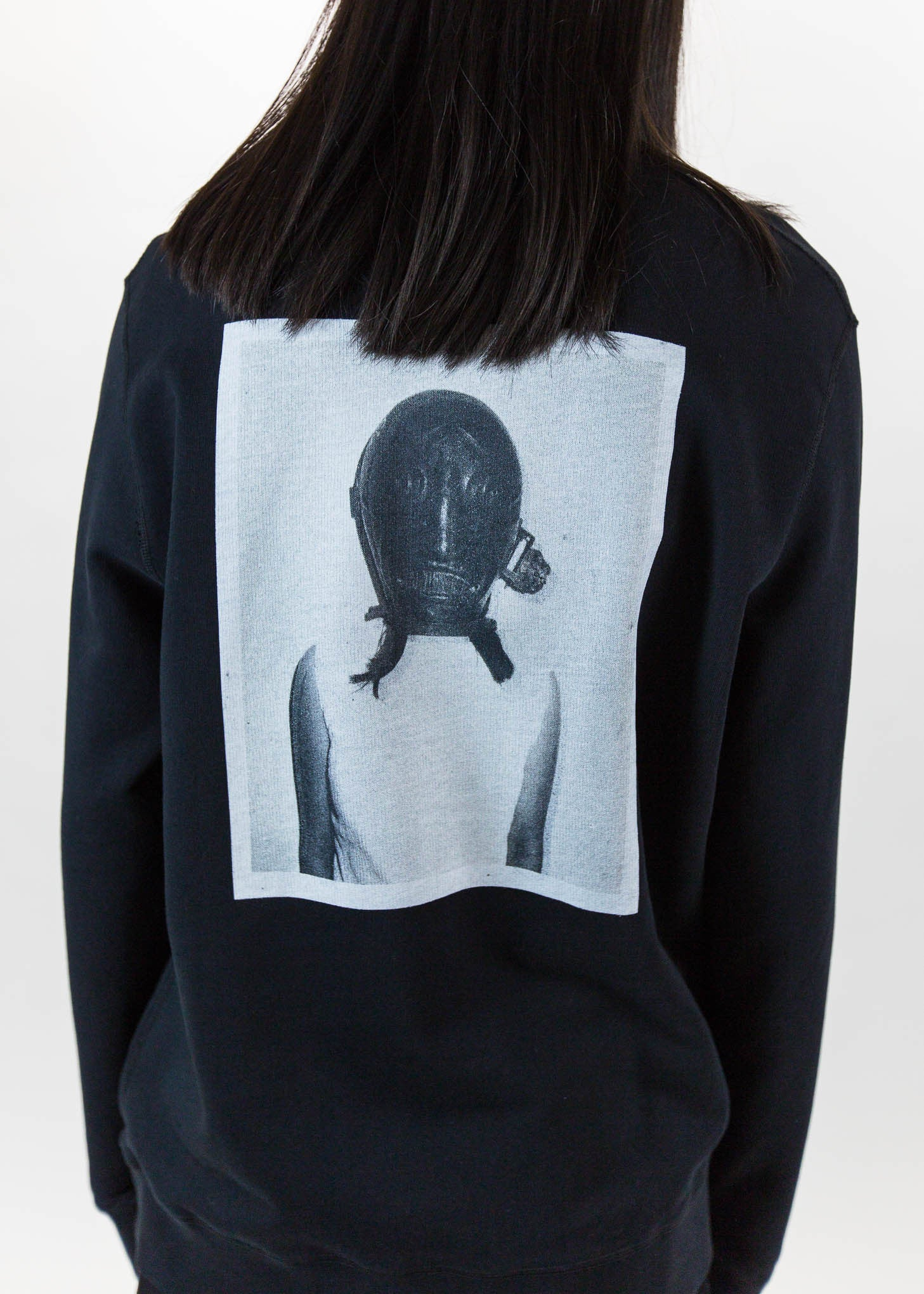 Album Crewneck Sweatshirt