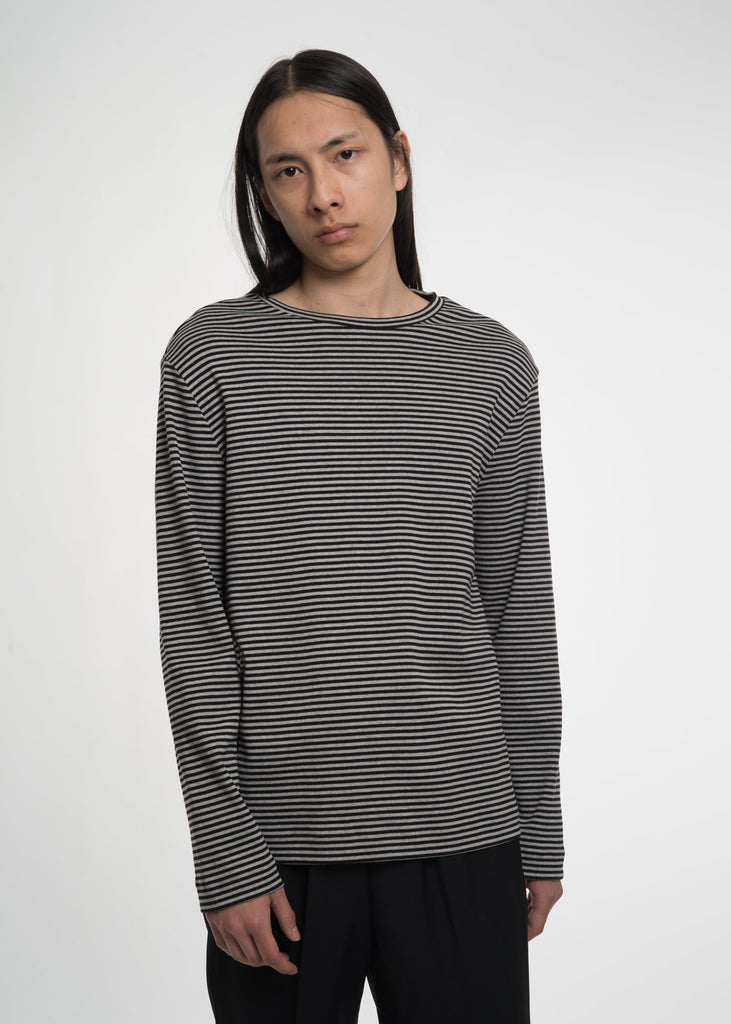 Tim Coppens, Stripe Dreamer LS T-Shirt, 017 Shop