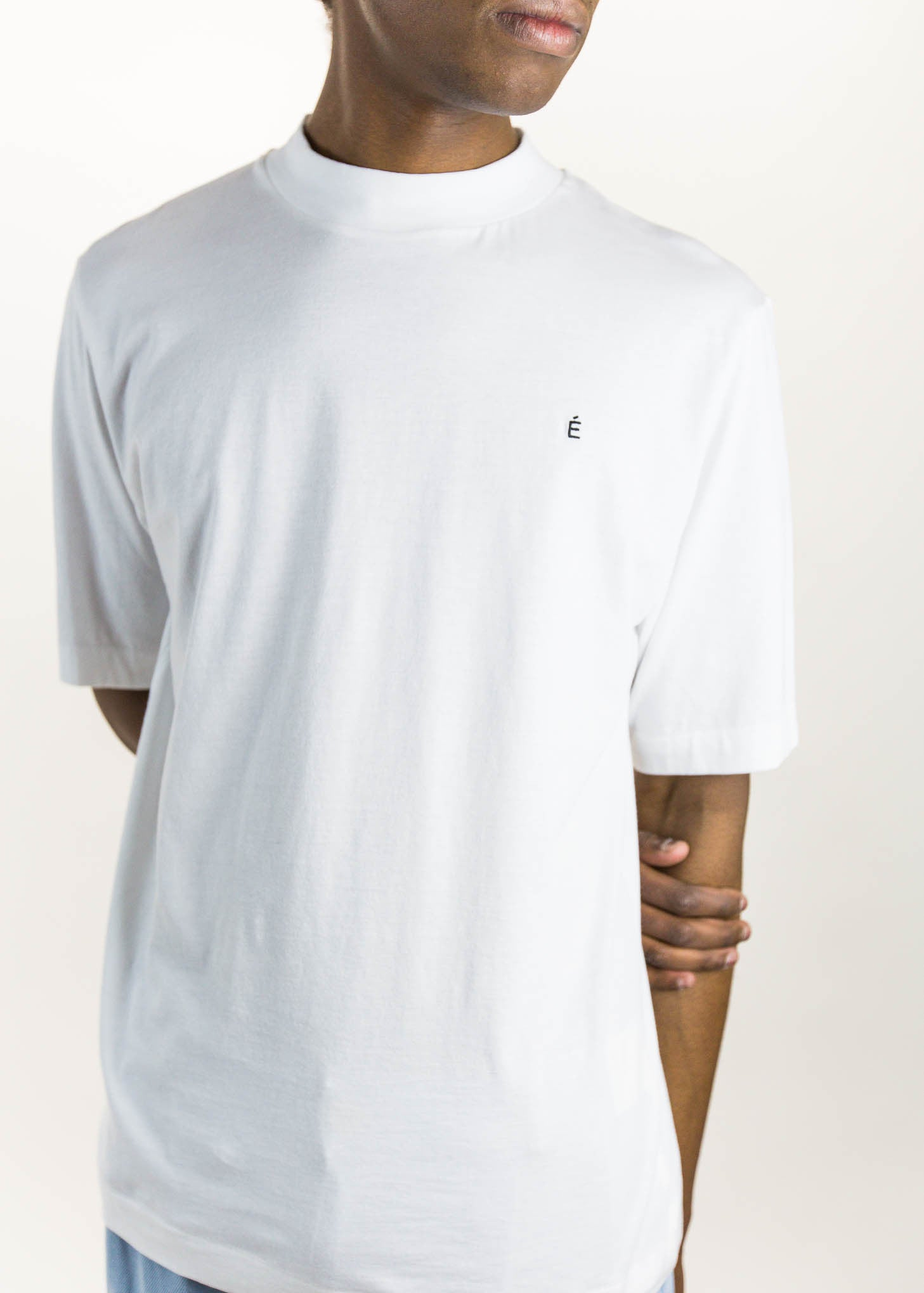 White Award T-Shirt