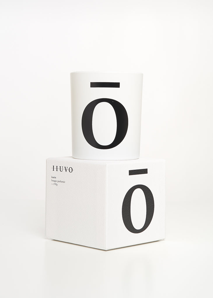 IIUVO, Kurin Scented Candle, 017 Shop