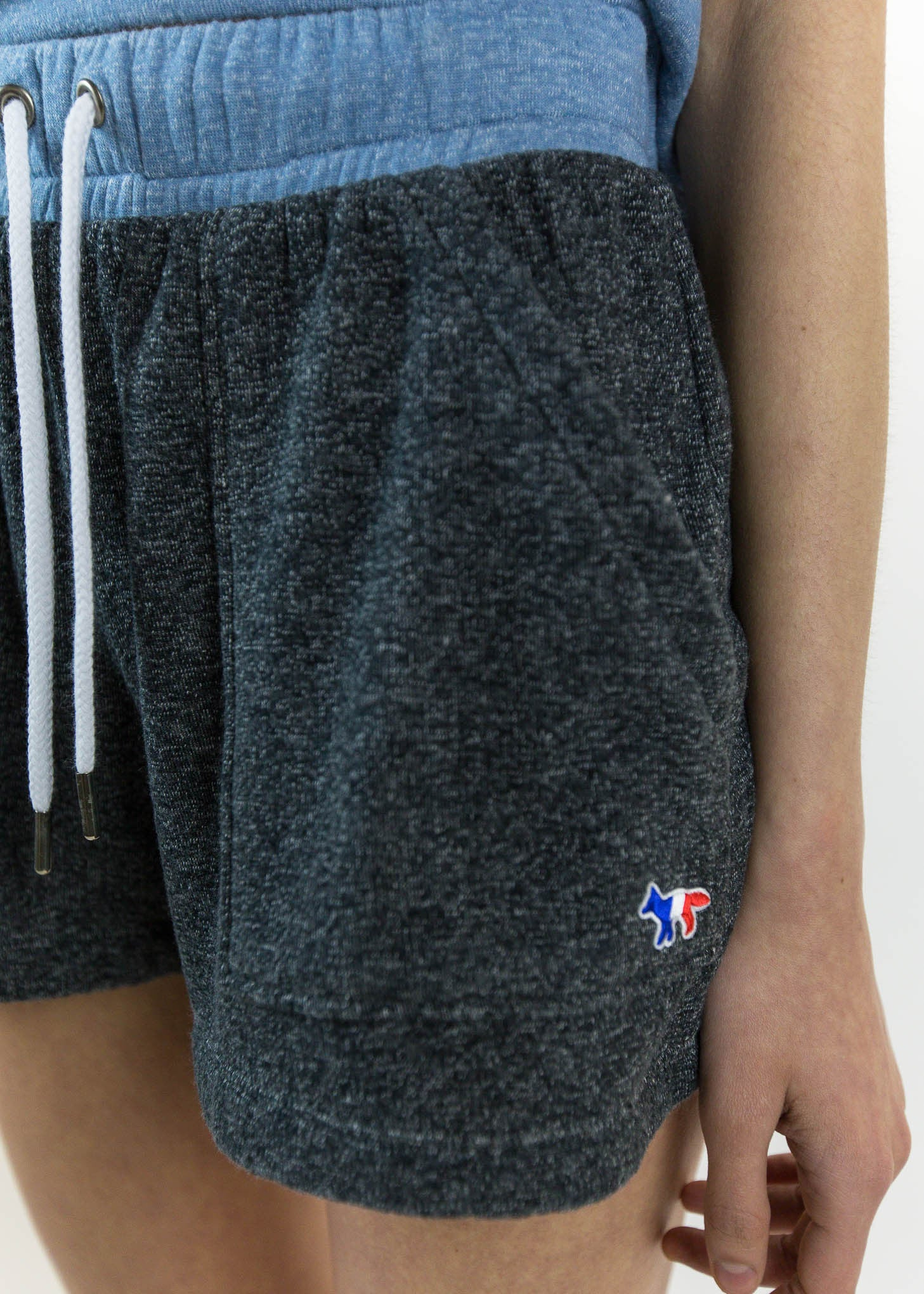 Japanese Jog Shorts