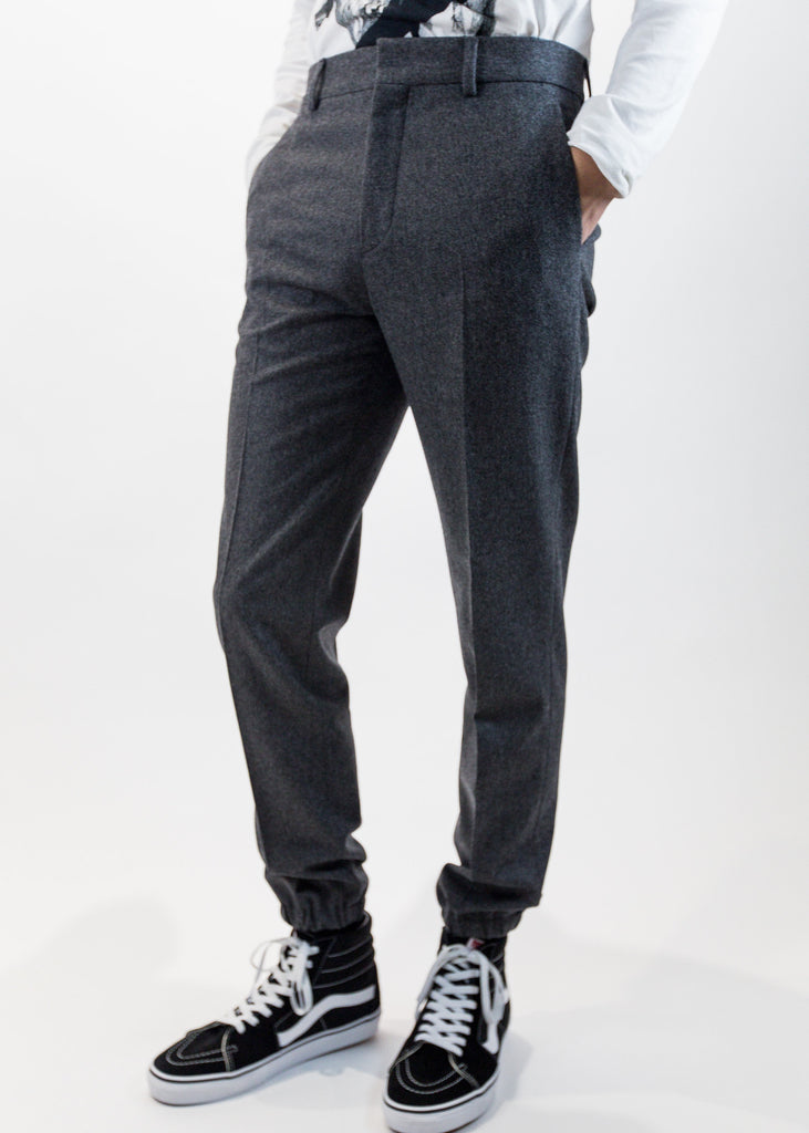 Patrice Wool Trousers