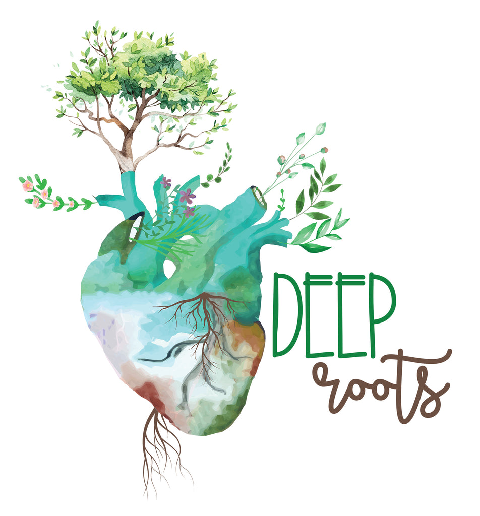Deep Roots Online Workshop