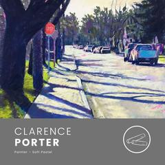 Clarence Porter Gallery artist page