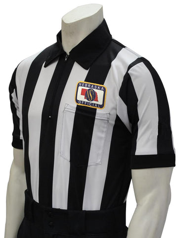 "USA137NE -10074- Smitty ""Made in USA"" - Short Sleeve Football Shirt"