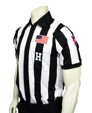 "USA115CFO -CFO Short Sleeve Shirt - ""H"" or ""L"""