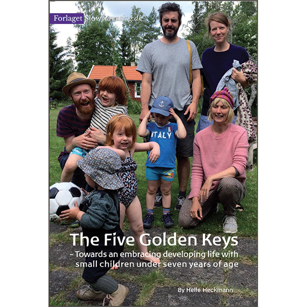 Five Golden Keys