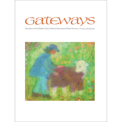 Gateways Issue 72