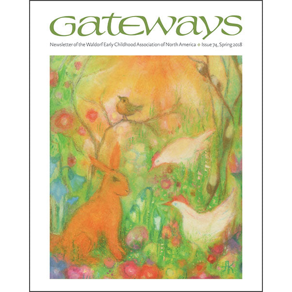Gateways Issue 74