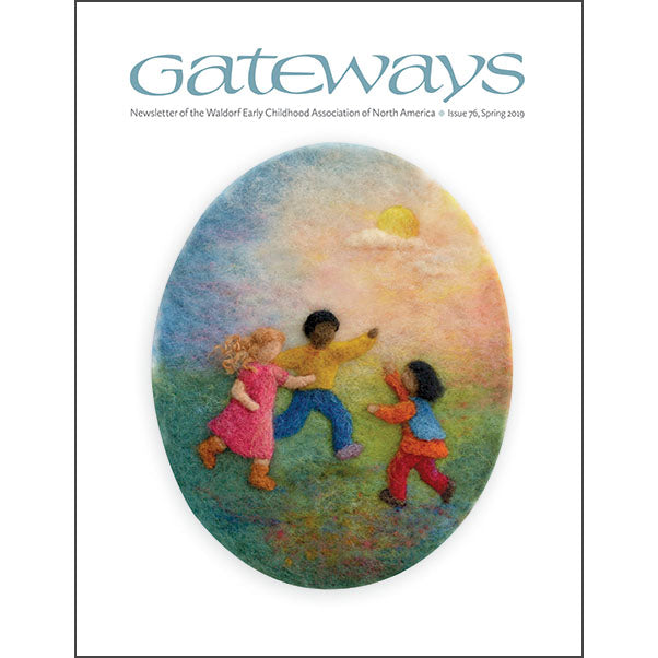Gateways Issue 76