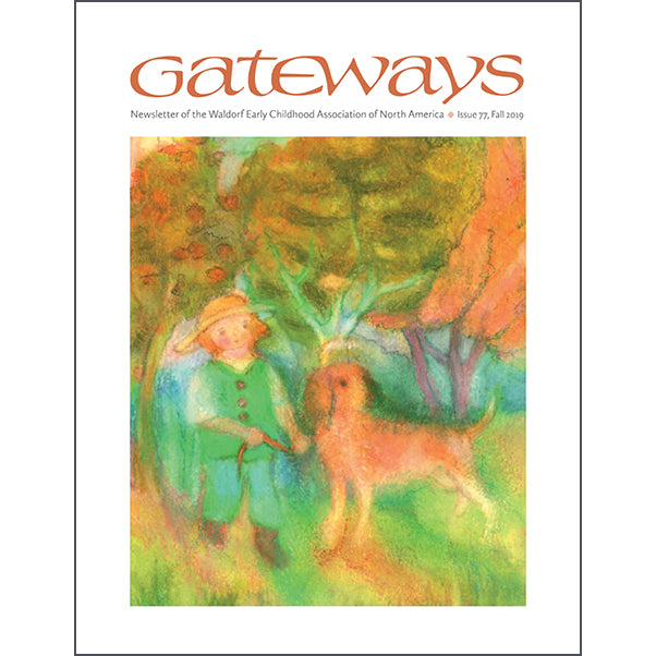 Gateways Issue 77