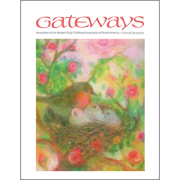 Gateways Issue 78