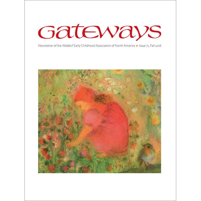 Gateways Issue 71