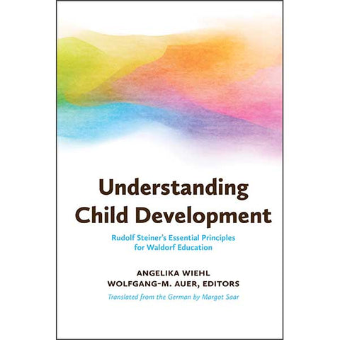 Understanding Child Development: Rudolf Steiner's Essential Principles for Waldorf Education