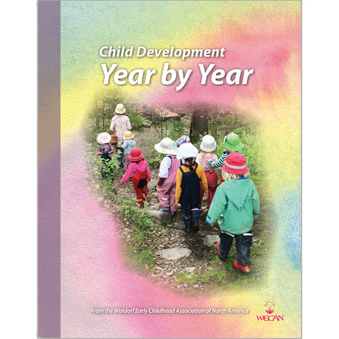 Child Development - Year by Year (Individual Copy)