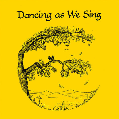 Dancing As We Sing Companion CD