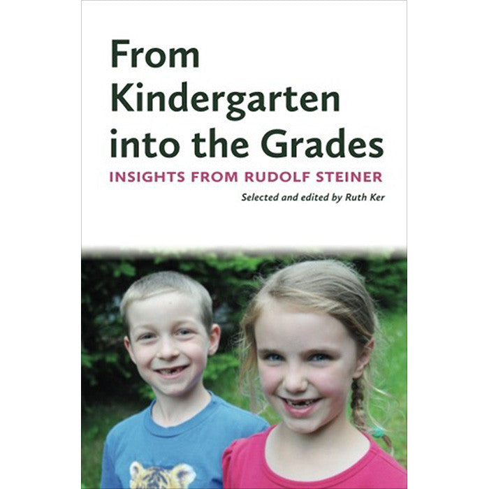 From Kindergarten into the Grades
