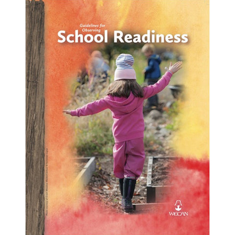 Guidelines for Observing School Readiness - Brochure (Bundle of 5)