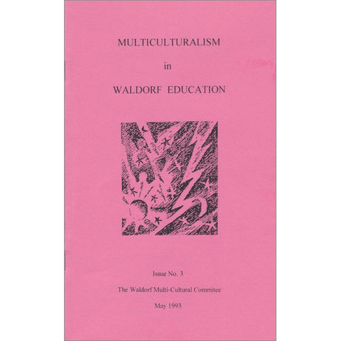 Multiculturalism in Waldorf Education
