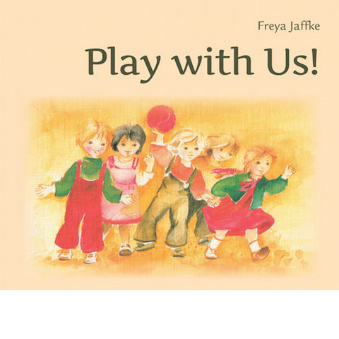 Play With Us: Social Games for Young Children