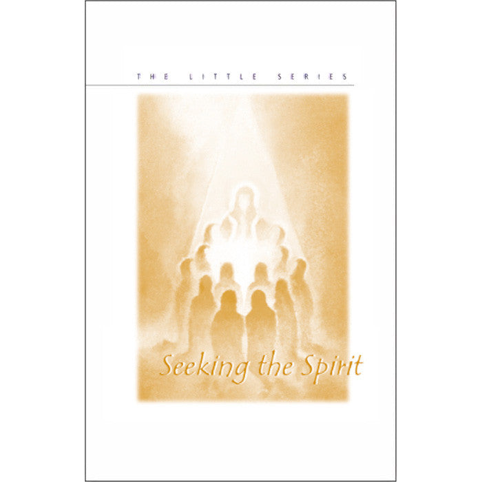 The Little Series - Seeking the Spirit