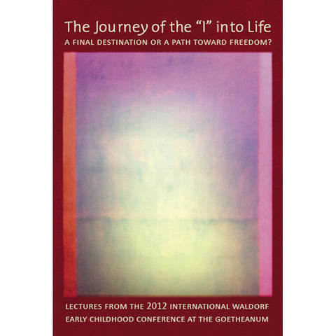 "The Journey of the ""I"" into Life"
