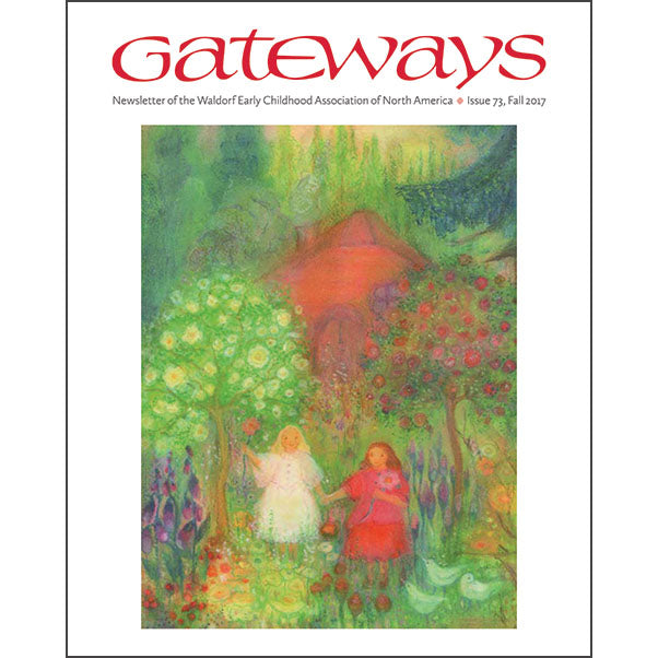 Gateways Issue 73